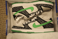 "Nike SB Dunk Low ""Loons"""